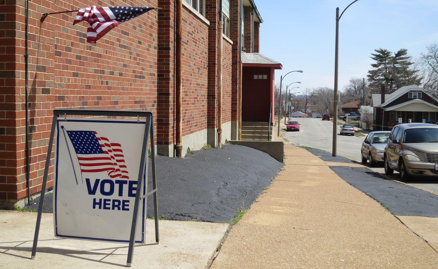 Find Local Election And Progressive Political Volunteer