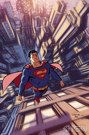 adventures_of_superman_chris_samnee