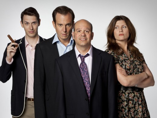 The Increasingly Poor Decisions of Todd Margaret - Series 2 - Specials/Gallery Shoot