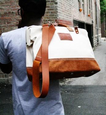 Sir & Madame • Weekender Bag