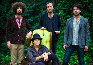langhorn slim and the law