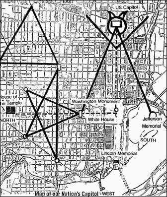 Harbinger of Truth Vol  1: Washington D C 's Glowing Satanic Obelisk