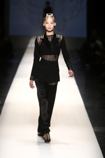 Jean Paul Gaultier Haute Couture Spring 2009
