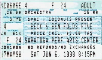 364-ticket