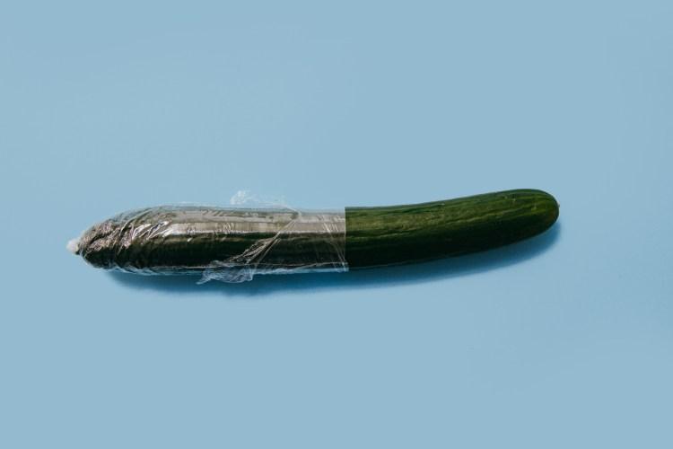 How I lost my virginity