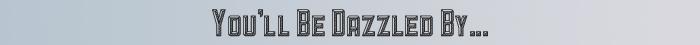 05 - Dazzle