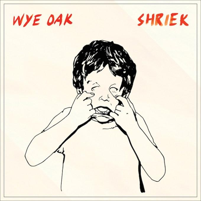 Wye-Oak-Shriek