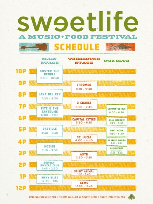 sweetlife poster FINAL