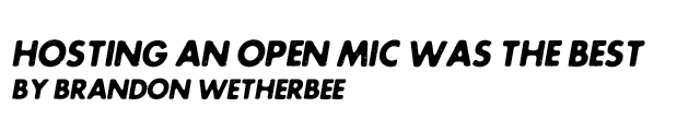 HOSTING_AN-OPEN-MIC
