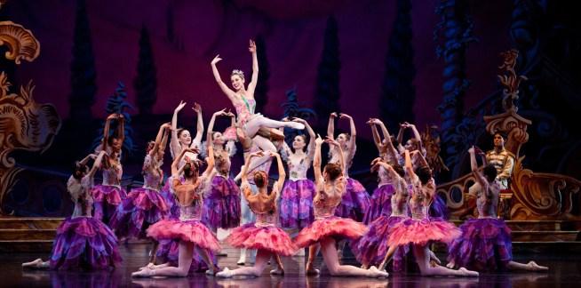 Artists of Ballet West in Willam Christensen's The Nutcracker, photo by Luke Isley (3)