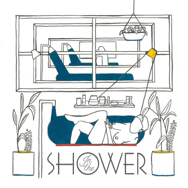 HOMESHAKE_In-The-Shower