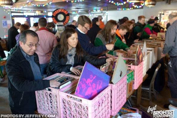 penn social-record fair