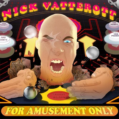 Nick vatterott for amusement only betting man throws hard drive away with bitcoins definition