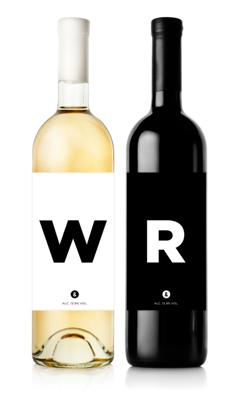 &wine_white and red