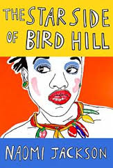 star side of bird hill