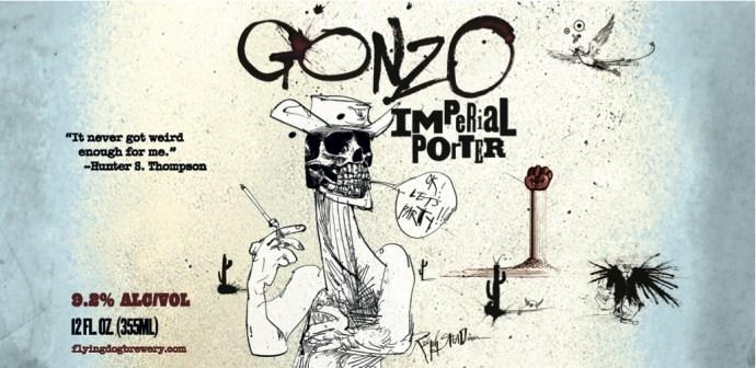 Gonzo_Label