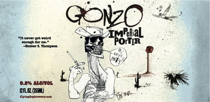 Gonzo_Label