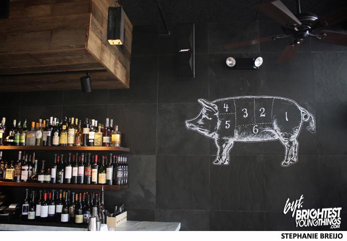 barcelona (wine+pig)