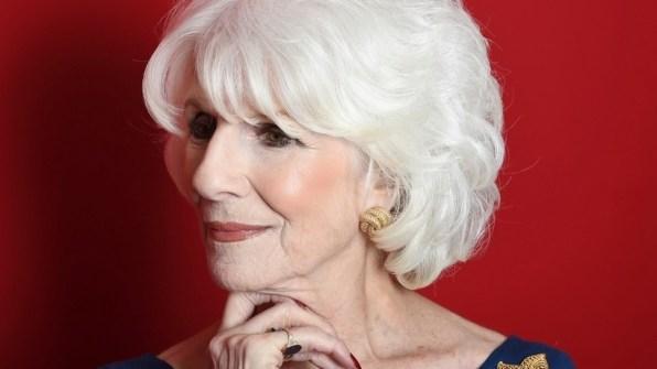 Diane Rehm.