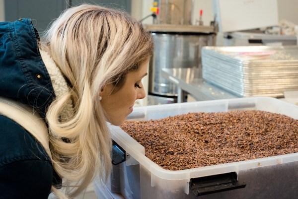 View More: http://amberbreitenberg.pass.us/undone-chocolate