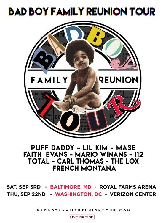 BadBoyFamilyReunion-Baltimore-DC