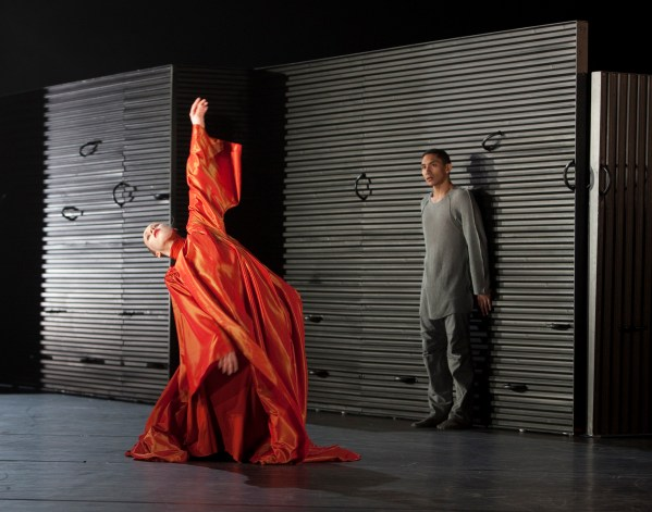 Royal Swedish Ballet, Juliet and Romeo