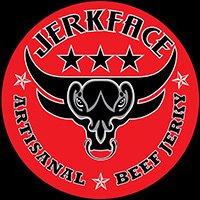 Jerkface Artisnal Beef Jerky