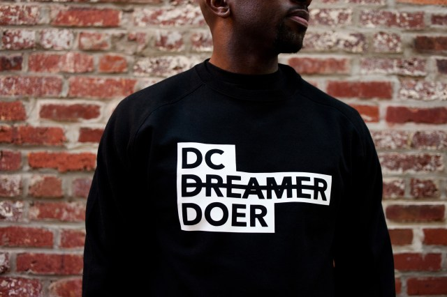 DC Dreamer Doer District of Clothing Dionna Dorsey. What s unique about your  company that might set you ... 5ced33441