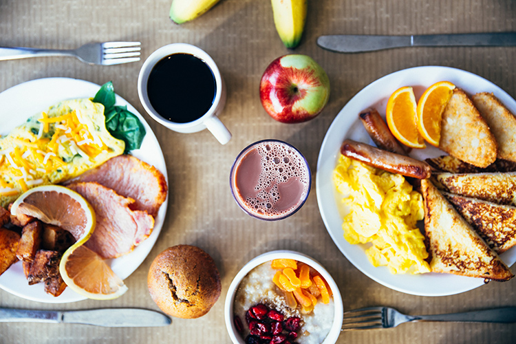 Washington Dc Best Breakfast Guide Not Brunch
