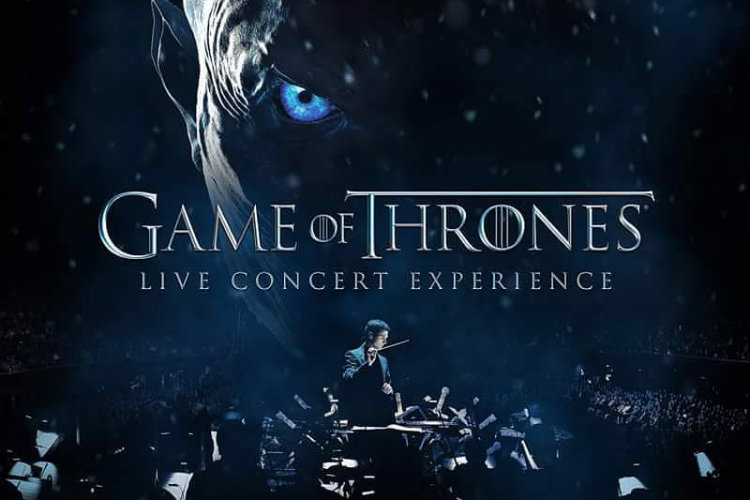 Recap Game Of Thrones Live Concert Experience At Msg Byt