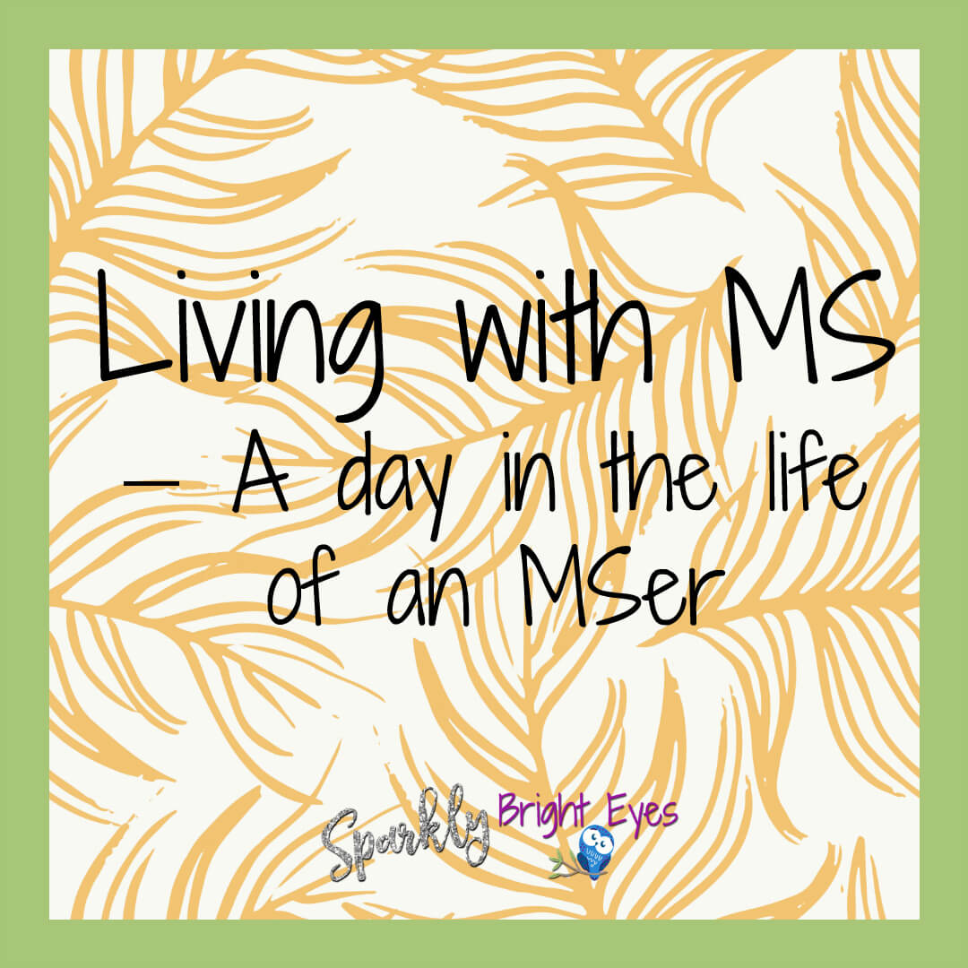 Living with MS