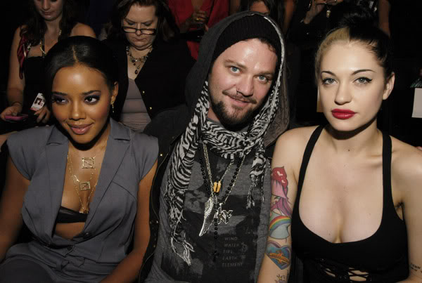 Former Jackass Star Bam Margera Discusses Crazy Fan Encounters
