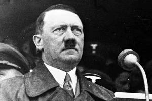 The Third Reich was ripe with heavy drug consumption
