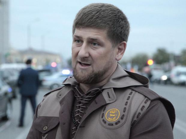 The Chechen leader has controversial views on the LGBT community