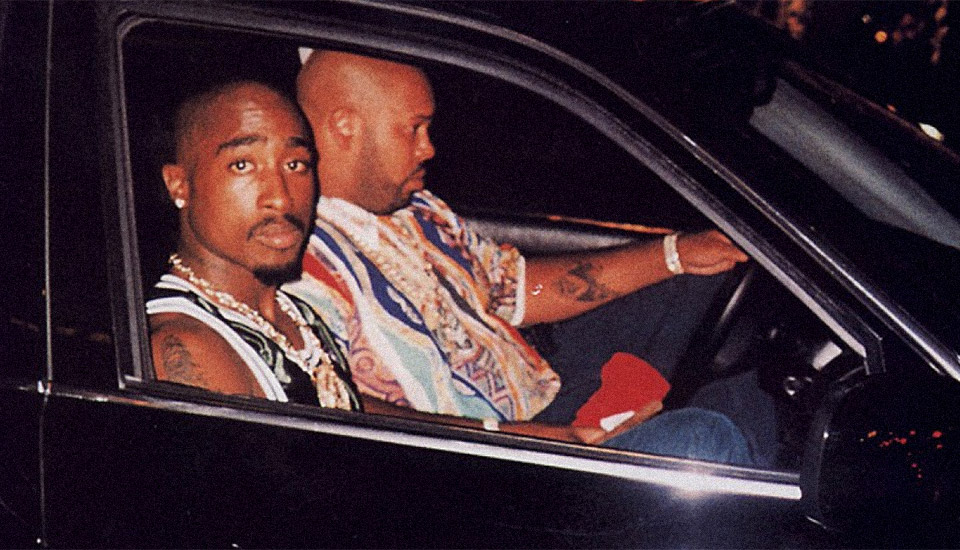 Who killed Tupac Shakur?