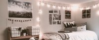 6 Great Ways to Decorate Your Dorm Room with Lights ...