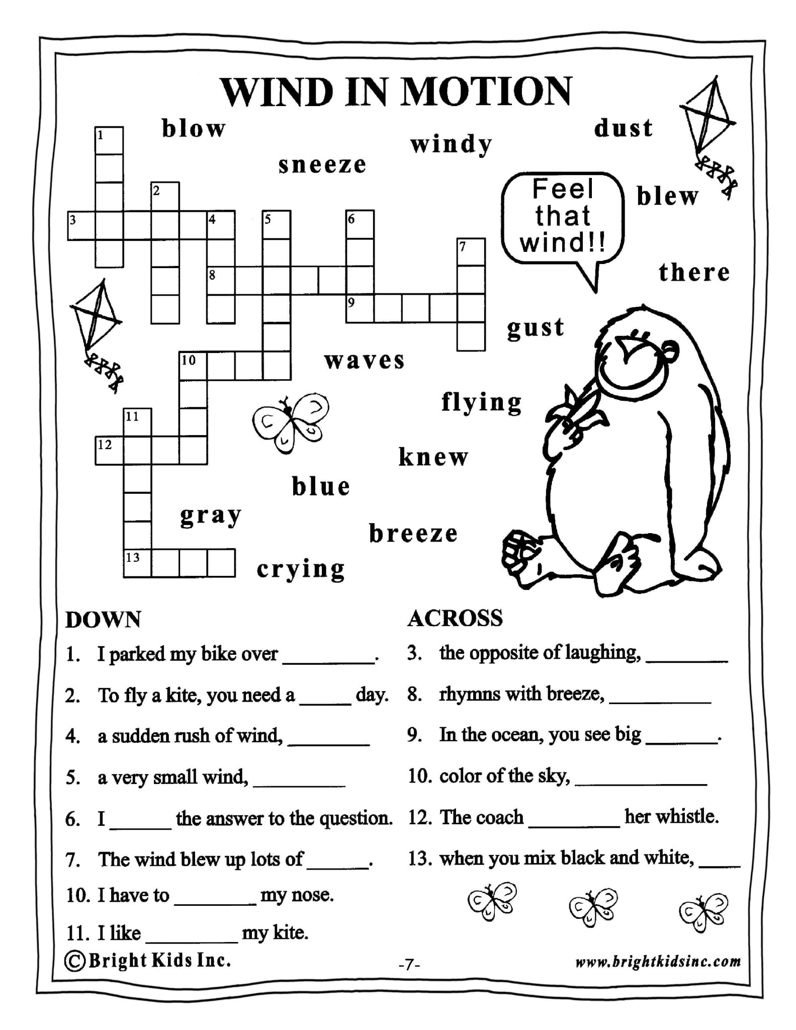 hight resolution of Printable English Grammar Worksheets   Printable Worksheets and Activities  for Teachers