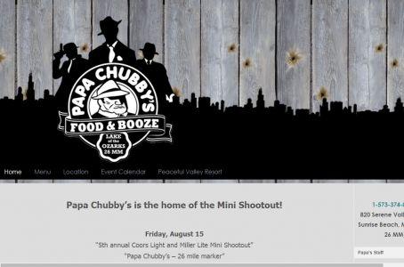 Papa Chubbys
