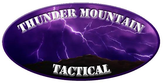 Thunder Mountain Tactical