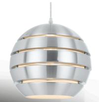 Eva One Light 40CM Pendant (Eva 40 Pendant) Telbix ...