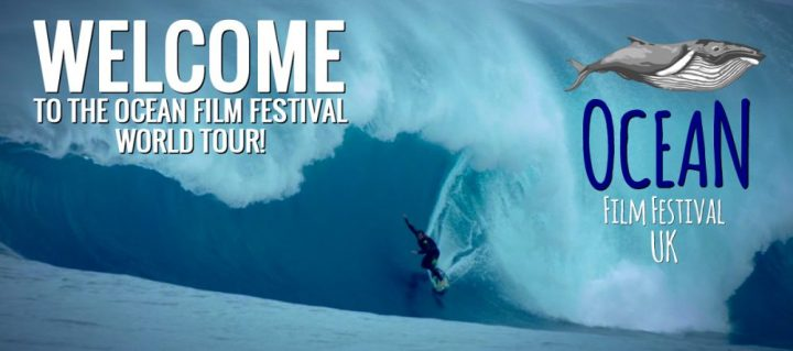 Purchase a virtual viewing pass to watch The Ocean Film Festival on demand as mentioned in Things to do in Hampshire This Weekend 19 February 2021!