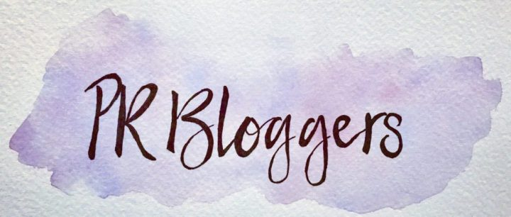 @PRBloggers – a new Twitter account for people who blog about public relations