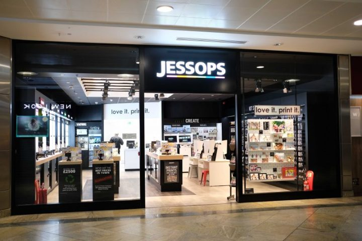 Blogger and traveller camera recommendations from Jessops