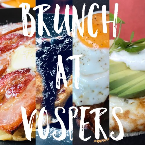 Brunch at Vospers with Southampton Bloggers *NOW CLOSED*