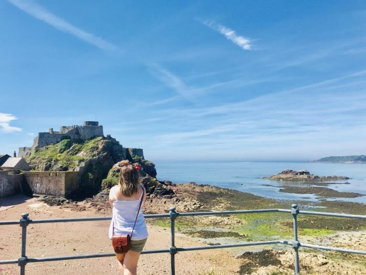 Things to do in… Jersey