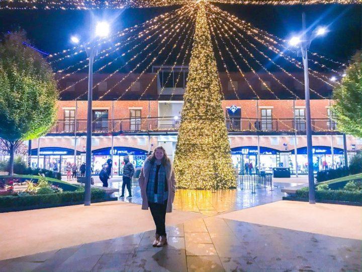 Gunwharf Quays Light Show Spectacular 15-23 November 2019
