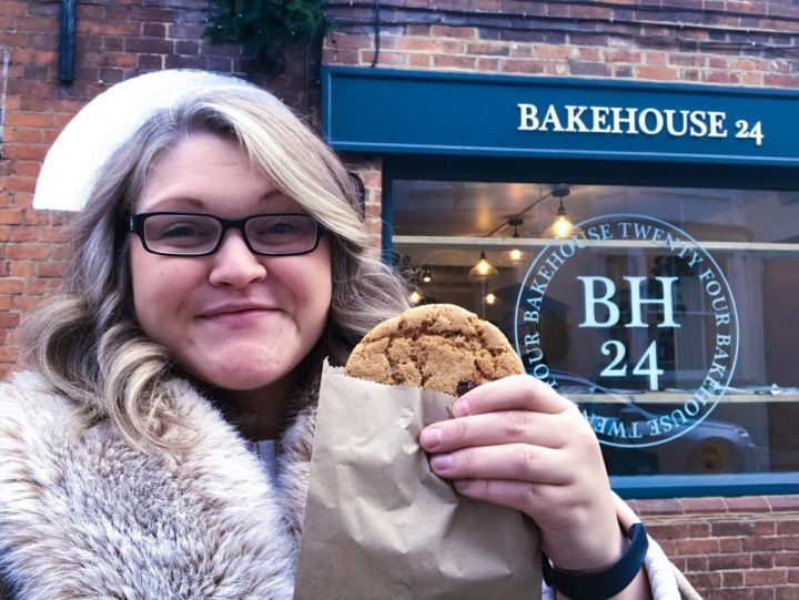 BakeHouse24 in Winchester