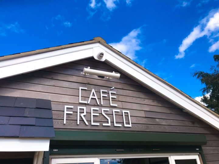 Cafe Fresco, Southsea