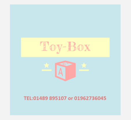 Toy-Box in the Hampshire Independent Christmas Gift Guide
