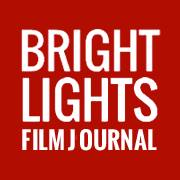 Bright Lights' Facebook page logo, designed by Irina Beffa